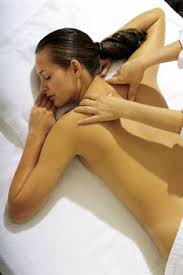 Massage aids in recovery and enhance relaxation