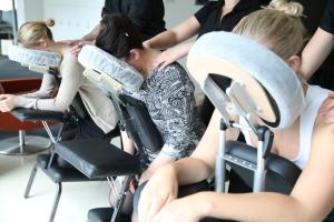 Impress with Event Massage