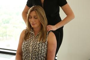 Roaming massage - Flexible massage approach